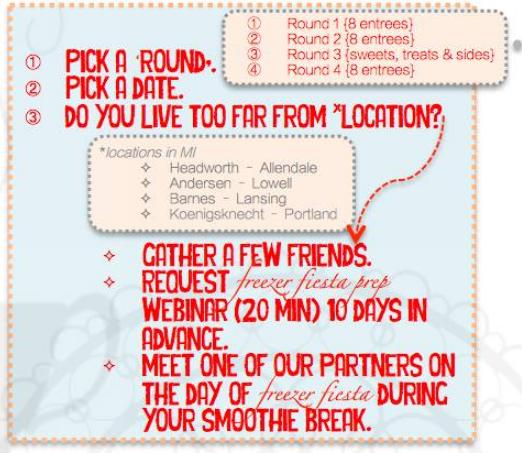 freezer fiesta calendar 1