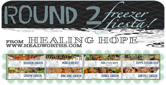 round 2 BANNER freezer fiesta page