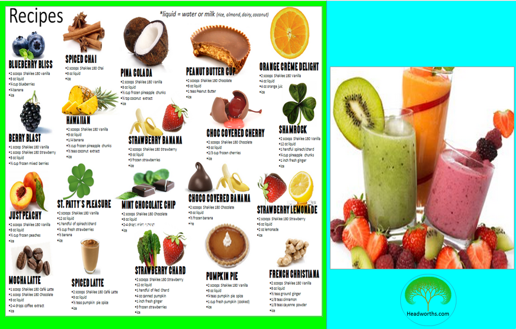 Communication on this topic: 6 Healing Smoothies, 6-healing-smoothies/