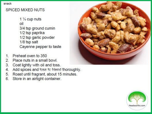 SPICED MIXED NUTS (1)