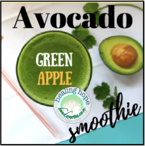 avocado-green-apple-smoothie-title