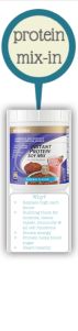 protein mix in link