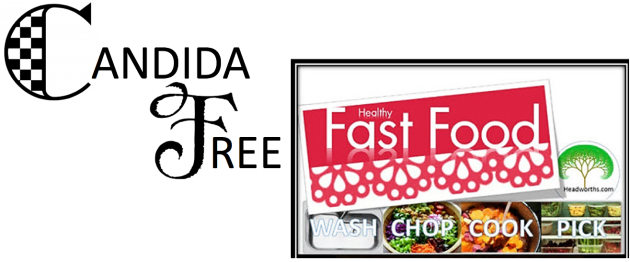CANDIDA FREE healthy fast food.png