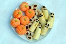 healthy halloween